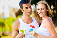 Couple that received help on their property investment in Perth